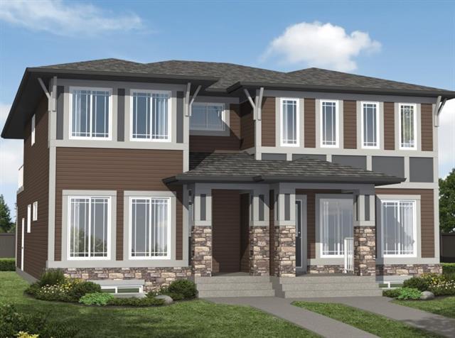 19 Sunrise Way, Cochrane, AB T4C 2S4 (#C4216030) :: Calgary Homefinders