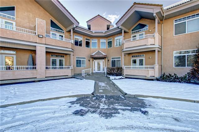 2109 Patterson View SW, Calgary, AB T3H 3J9 (#C4216039) :: Calgary Homefinders