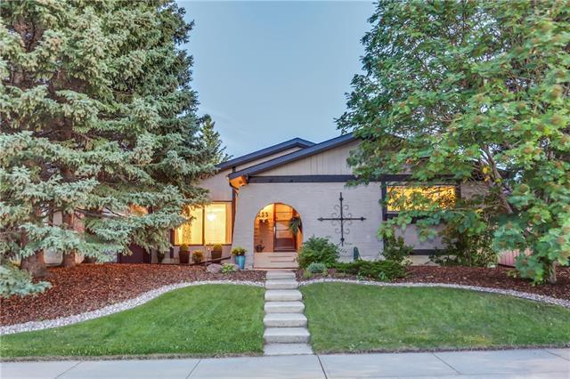 255 Cedarpark Green SW, Calgary, AB T2W 2K1 (#C4216040) :: Calgary Homefinders