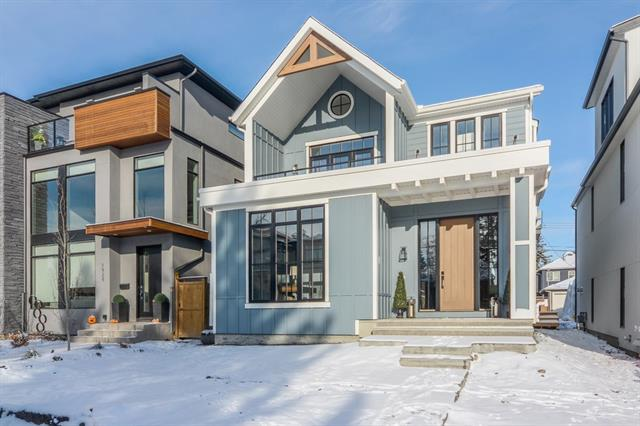 1926 45 Avenue SW, Calgary, AB T2T 2P3 (#C4216042) :: Canmore & Banff