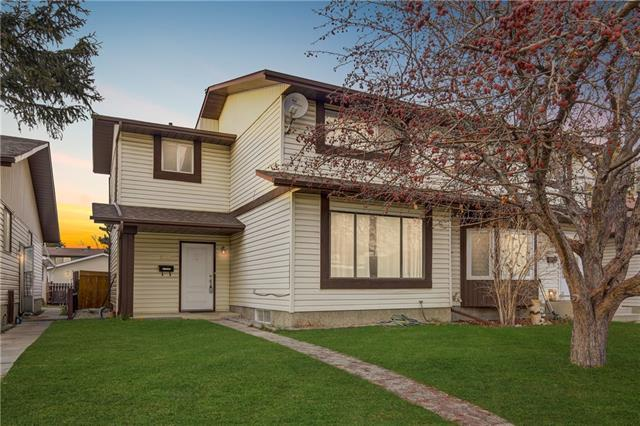 223 Abalone Place NE, Calgary, AB T2A 6S2 (#C4216045) :: Calgary Homefinders