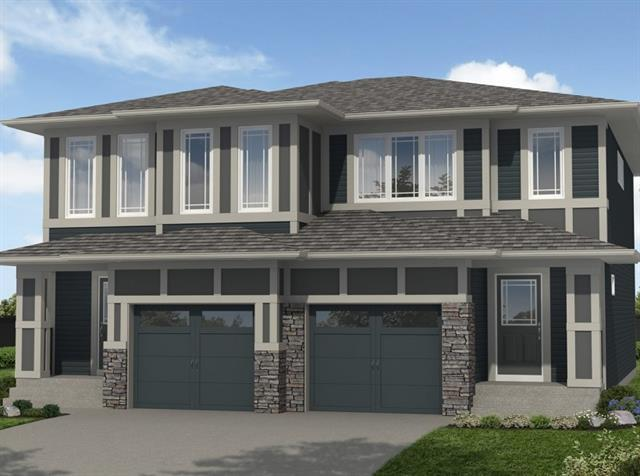 445 Hillcrest Road SW, Airdrie, AB T4B 4T4 (#C4216051) :: Calgary Homefinders