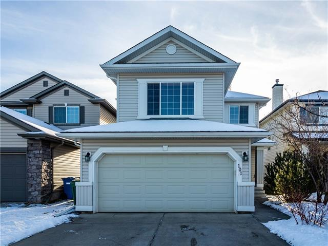 101 Tuscany Ravine Terrace NW, Calgary, AB T3L 2S7 (#C4216053) :: Your Calgary Real Estate