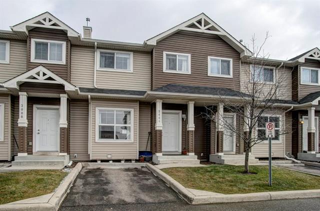111 Tarawood Lane NE #3006, Calgary, AB T3J 5C1 (#C4216054) :: Calgary Homefinders