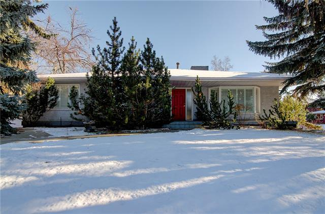 3838 12 Street SW, Calgary, AB T2T 3P2 (#C4216062) :: The Cliff Stevenson Group