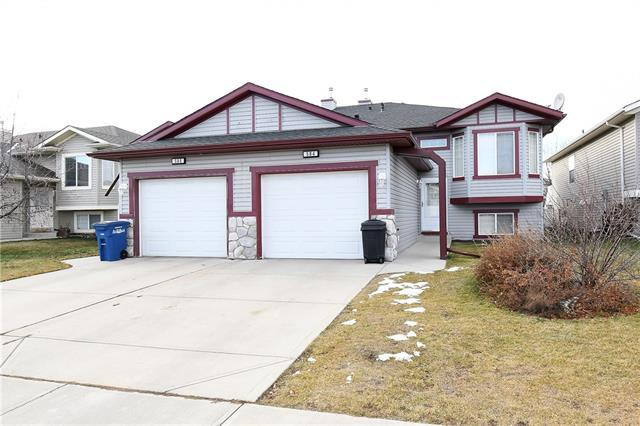 584 Stonegate Way NW, Airdrie, AB T4B 3C9 (#C4216072) :: Tonkinson Real Estate Team