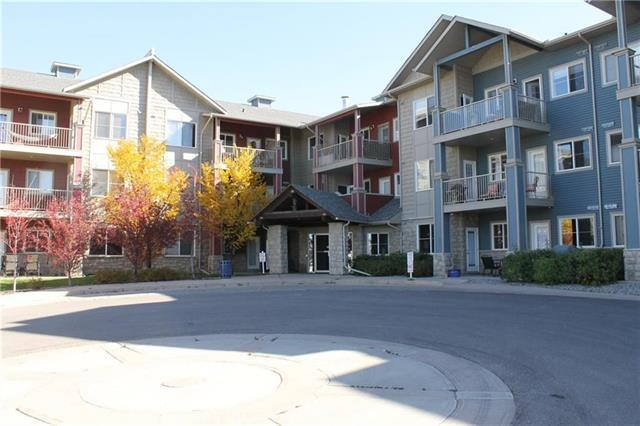 2370 Bayside Road SW #1118, Airdrie, AB T4B 0M9 (#C4216082) :: Canmore & Banff