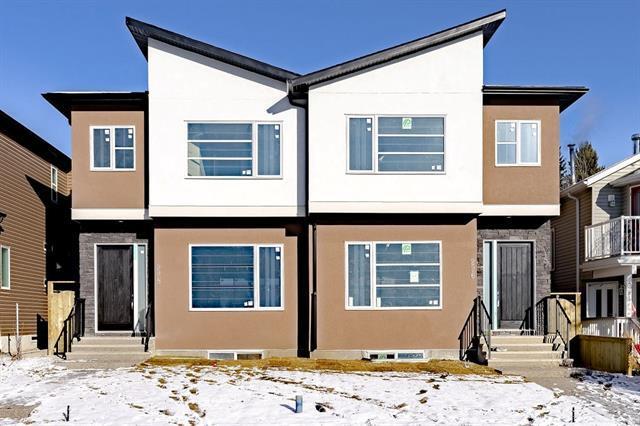 228 30 Avenue NW, Calgary, AB T2M 2N2226 (#C4216091) :: Tonkinson Real Estate Team
