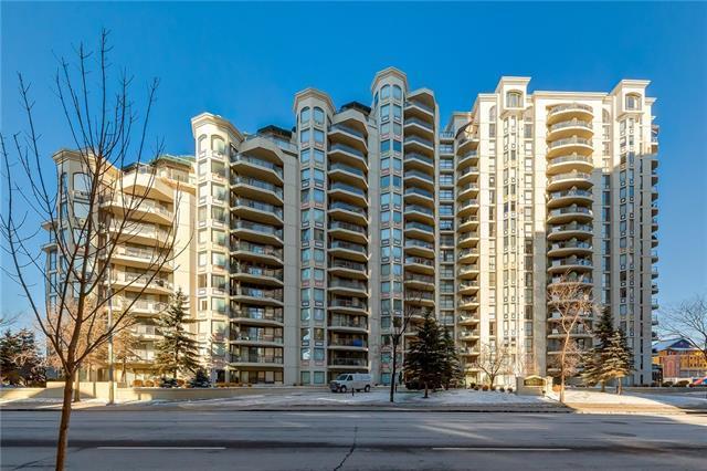 1108 6 Avenue SW #212, Calgary, AB T2P 5K1 (#C4216113) :: Canmore & Banff