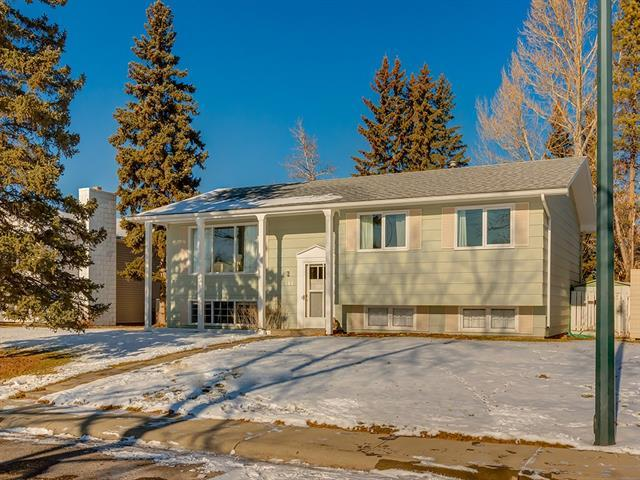 564 Willacy Drive SE, Calgary, AB T2J 2C8 (#C4216121) :: Your Calgary Real Estate