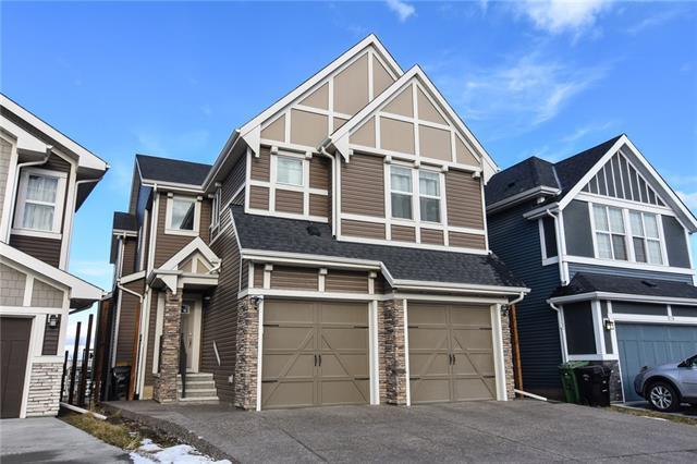 534 Sherwood Boulevard NW, Calgary, AB T3R 0R7 (#C4216148) :: Calgary Homefinders