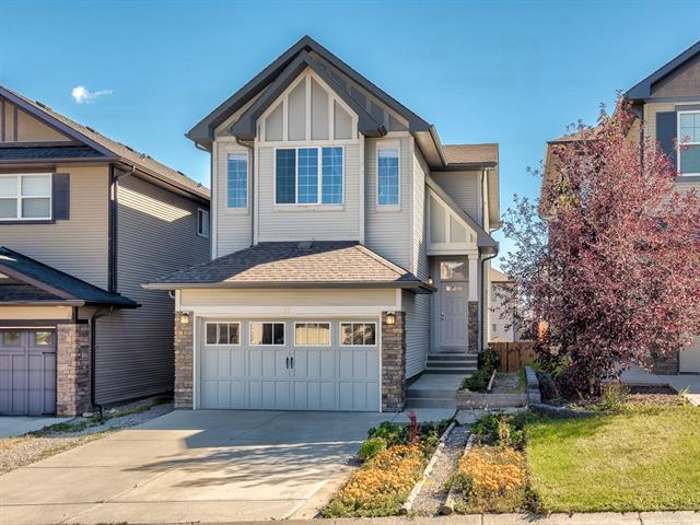 11 Sage Valley Close NW, Calgary, AB T3R 0E1 (#C4216156) :: Tonkinson Real Estate Team