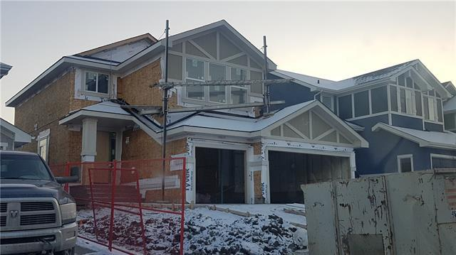 272 Stonemere Green, Chestermere, AB T1X 0X5 (#C4216164) :: Calgary Homefinders