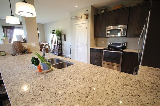 238 Reunion Green NW, Airdrie, AB T4B 3W3 (#C4216165) :: The Cliff Stevenson Group