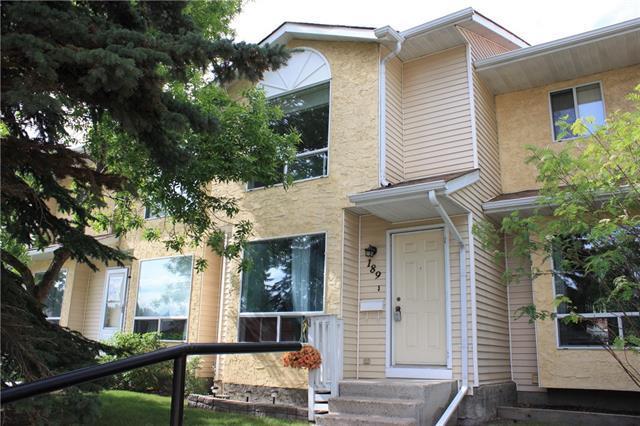 189 Deerfield Drive SE, Calgary, AB T2J 7B7 (#C4216174) :: Calgary Homefinders