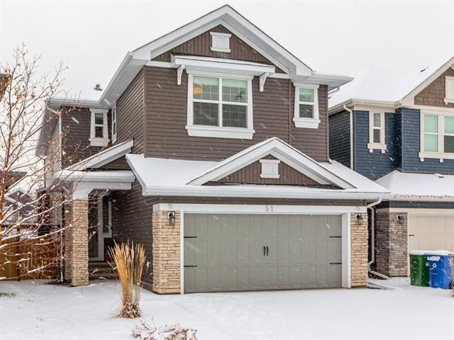 51 Cougar Ridge Close SW, Calgary, AB T3H 4E5 (#C4216188) :: Tonkinson Real Estate Team