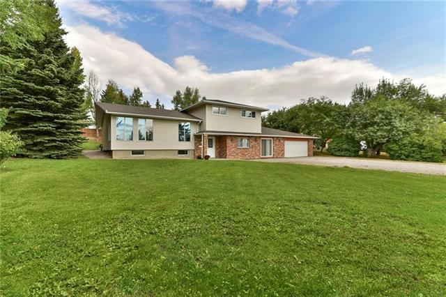 5728 Morley Trail NW, Calgary, AB  (#C4216189) :: Tonkinson Real Estate Team
