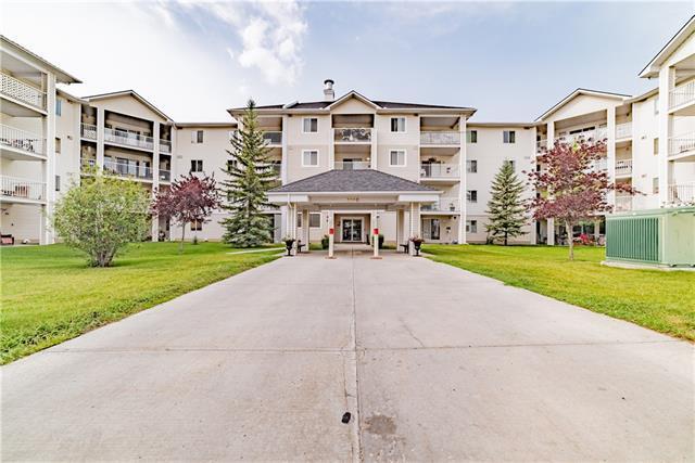 6224 17 Avenue SE #1204, Calgary, AB T2A 7X8 (#C4216190) :: Calgary Homefinders