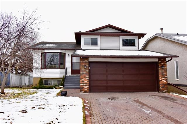 243 Scenic Park Place NW, Calgary, AB T3L 1N5 (#C4216219) :: Calgary Homefinders