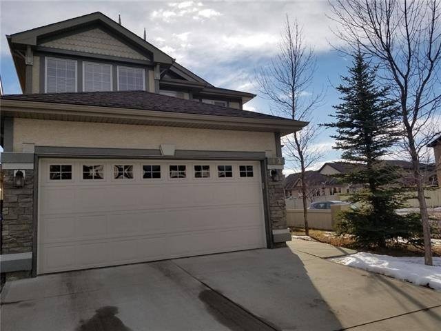 452 Everbrook Way SW, Calgary, AB T2Y 0A6 (#C4216229) :: Canmore & Banff