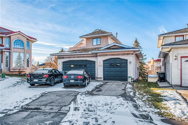 235 California Place NE, Calgary, AB T1Y 6S9 (#C4216231) :: Redline Real Estate Group Inc