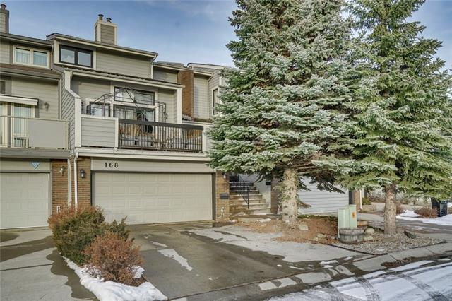 168 Edgemont Estates Drive NW, Calgary, AB T3A 2M3 (#C4216237) :: Redline Real Estate Group Inc