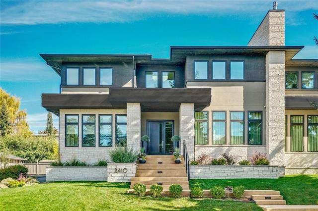 3410 9 Street SW, Calgary, AB T2T 3C5 (#C4216257) :: Twin Lane Real Estate