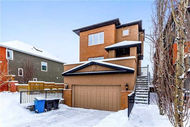 27 Aspen Meadows Green SW, Calgary, AB T3H 5J9 (#C4216259) :: The Cliff Stevenson Group