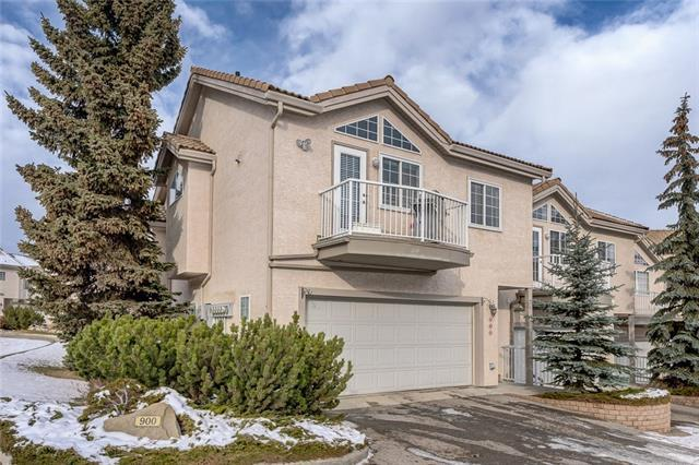910 Patterson View SW, Calgary, AB T3H 3J9 (#C4216261) :: Calgary Homefinders
