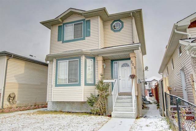 201 Tarawood Close NE, Calgary, AB T3J 4S5 (#C4216271) :: Calgary Homefinders