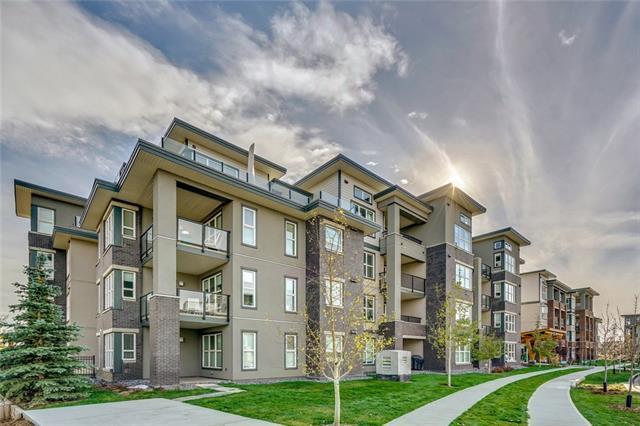 95 Burma Star Road SW #1102, Calgary, AB T3E 8A9 (#C4216281) :: Tonkinson Real Estate Team
