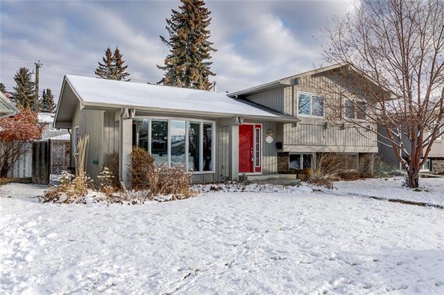 1555 Lake Bonavista Drive SE, Calgary, AB T2J 2X8 (#C4216282) :: Redline Real Estate Group Inc