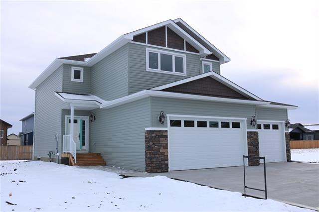 5 Vireo Avenue, Olds, AB T4H 0C4 (#C4216288) :: Your Calgary Real Estate