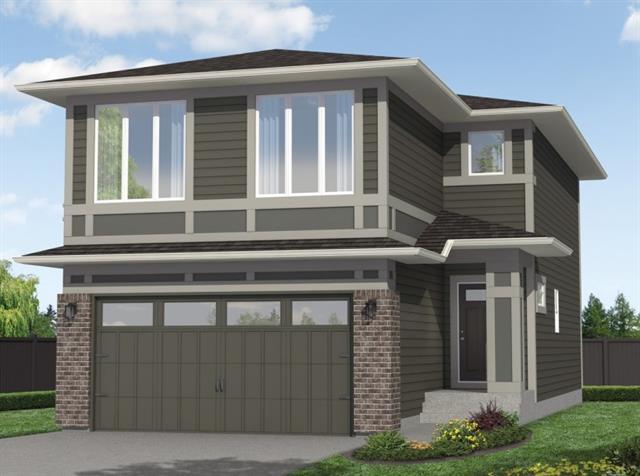 115 Sundown Way, Cochrane, AB T4C 2M6 (#C4216290) :: Calgary Homefinders