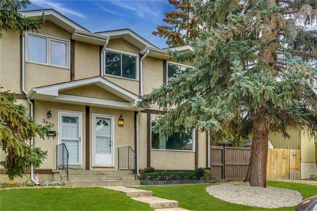 3424 35 Avenue SE, Calgary, AB T2B 2J5 (#C4216300) :: Redline Real Estate Group Inc