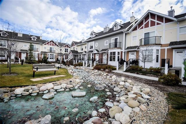 47 West Springs Lane SW, Calgary, AB T3H 5W1 (#C4216308) :: Your Calgary Real Estate