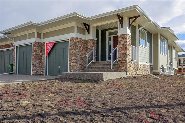 34 Pipit Bay, Rural Rocky View County, AB T3Z 0C9 (#C4216313) :: The Cliff Stevenson Group