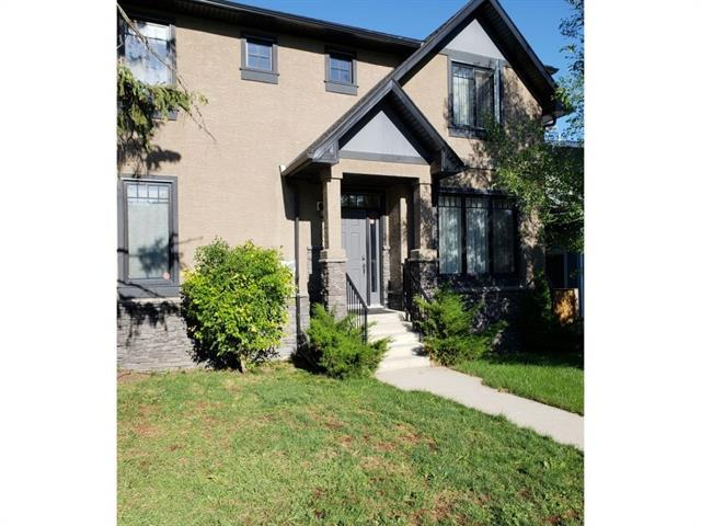 1302 37 Street SE, Calgary, AB T2A 1E5 (#C4216317) :: Redline Real Estate Group Inc