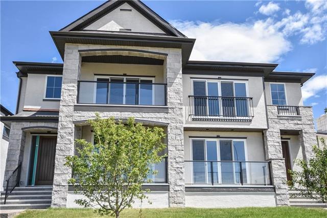 5608 37 Street SW, Calgary, AB T3E 5M6 (#C4216334) :: The Cliff Stevenson Group