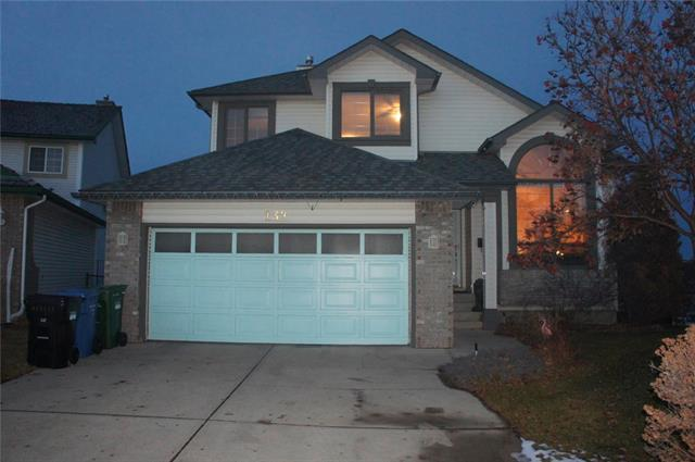 132 Hidden Valley Landing NW, Calgary, AB T3A 5G2 (#C4216348) :: Calgary Homefinders