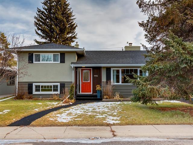 170 Haysboro Crescent SW, Calgary, AB T2V 3G3 (#C4216353) :: Canmore & Banff