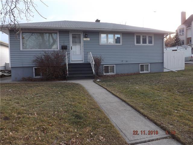 1747 36 Avenue SW, Calgary, AB T2T 2G3 (#C4216359) :: Redline Real Estate Group Inc