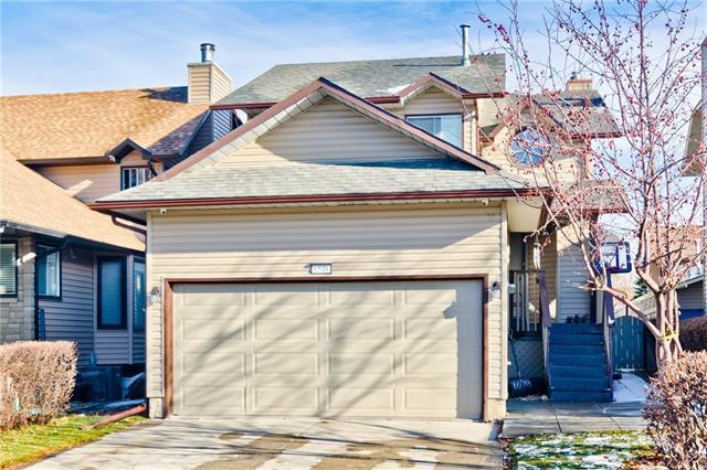 6548 Martingrove Drive NE, Calgary, AB T3J 2T4 (#C4216394) :: Tonkinson Real Estate Team