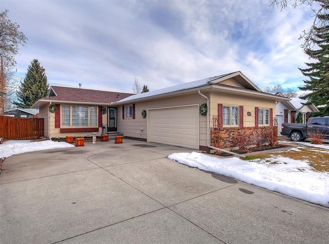 14028 Parkland Blvd Boulevard SE, Calgary, AB T2J 3X5 (#C4216399) :: Your Calgary Real Estate