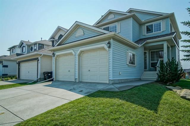 101 Rocky Ridge Point(E) NW, Calgary, AB T3G 4R5 (#C4216415) :: Tonkinson Real Estate Team
