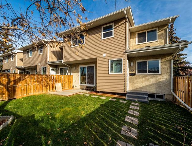 5520 1 Avenue SE #82, Calgary, AB T2A 5Z9 (#C4216417) :: Tonkinson Real Estate Team