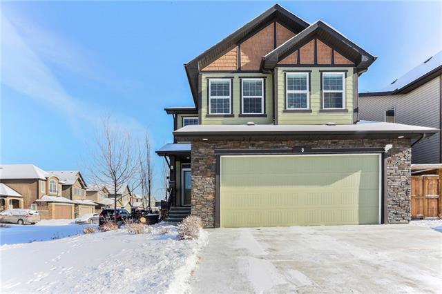 8 Legacy Terrace SE, Calgary, AB T2X 0X1 (#C4216430) :: Redline Real Estate Group Inc