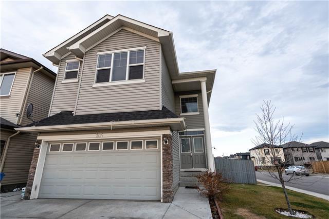 185 Taralake Manor NE, Calgary, AB T3J 0N1 (#C4216455) :: Calgary Homefinders