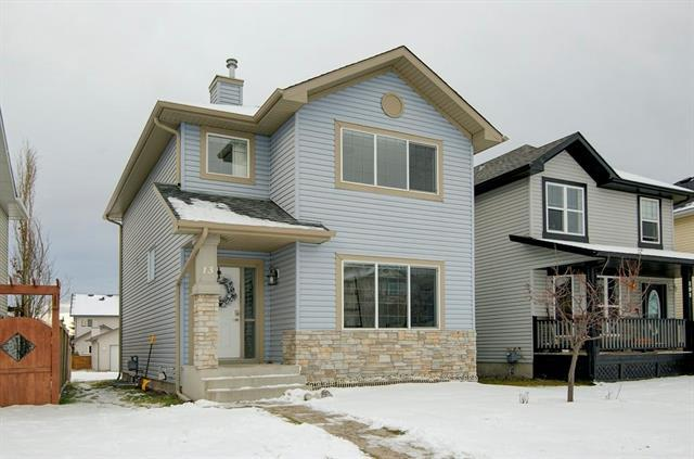 13 Crystal Shores Crescent, Okotoks, AB T1S 1Y2 (#C4216500) :: Redline Real Estate Group Inc