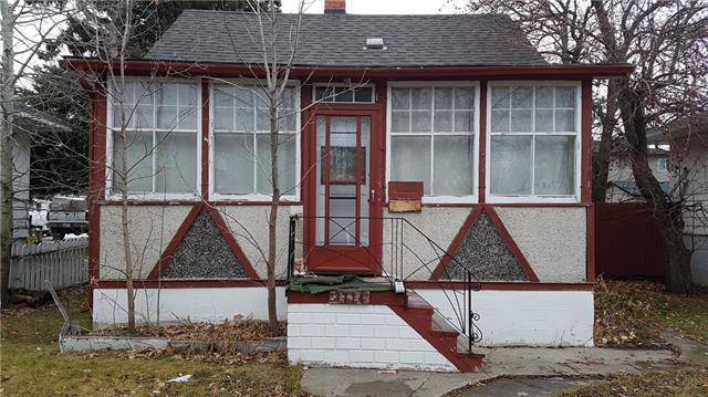 3714 3 Street NW, Calgary, AB T2K 0Z7 (#C4216506) :: Redline Real Estate Group Inc